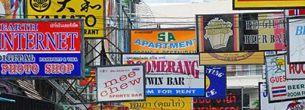 Business registration in Pattaya