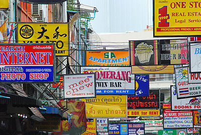 Business registration in Pattaya